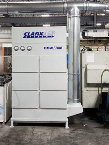 OMW 3000 Industrial Air Purifier